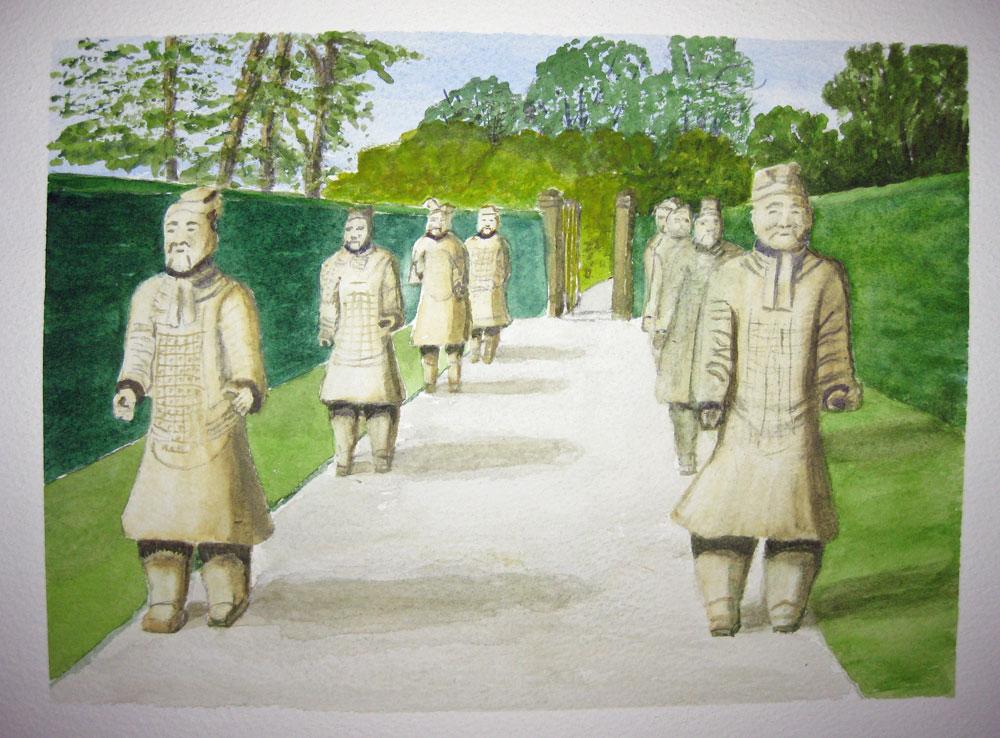 terracotta,army,buscot2015